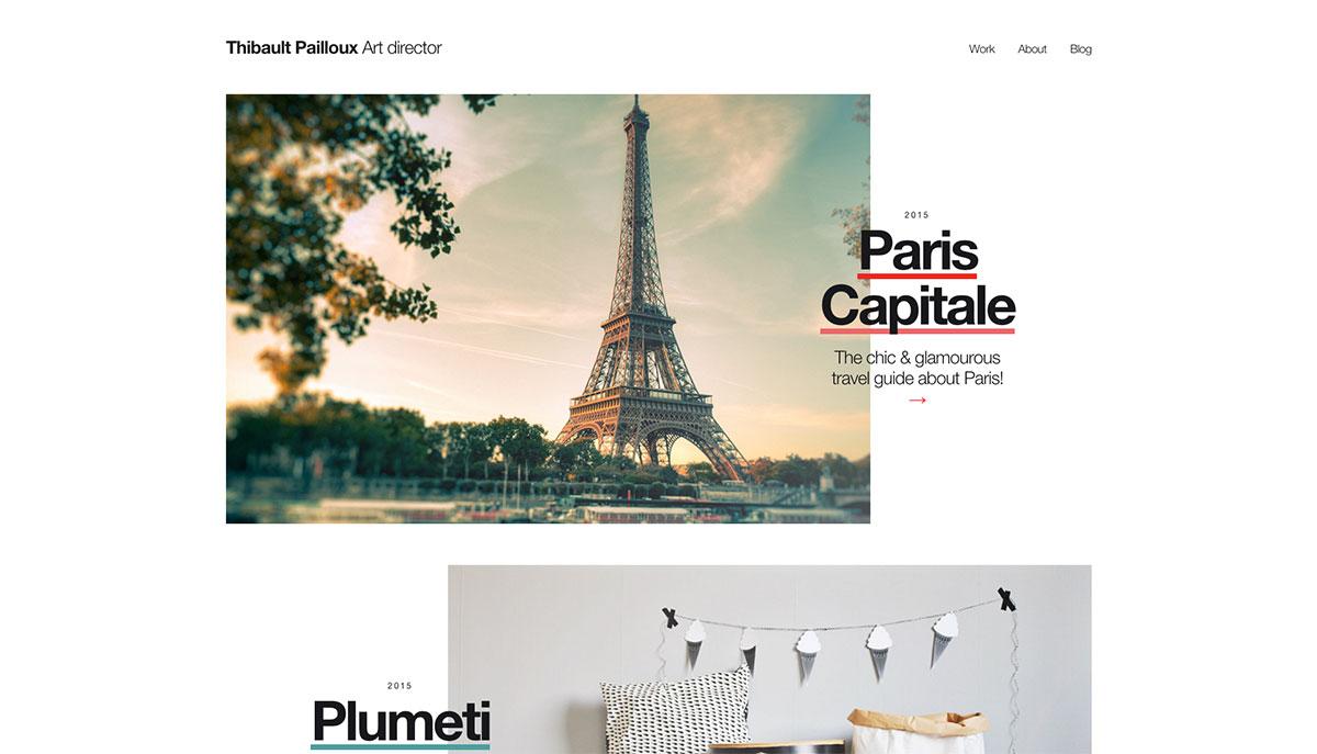 Thibault Pailloux
