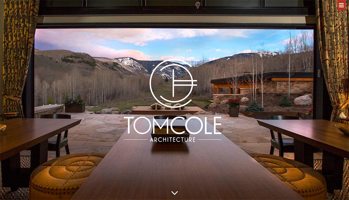 Tom Cole Archictecture